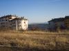 Der Balkan im Hintergrund
